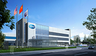 >Pfizer Global Biotechnology Center